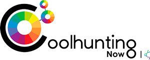 Logo Coolhunting Now Footer